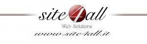 Realizzazione siti web - www.site4all.it